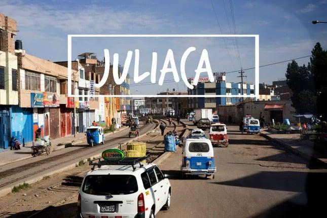 Juliaca
