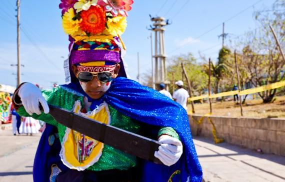Karneval in Barranquilla - El Congo