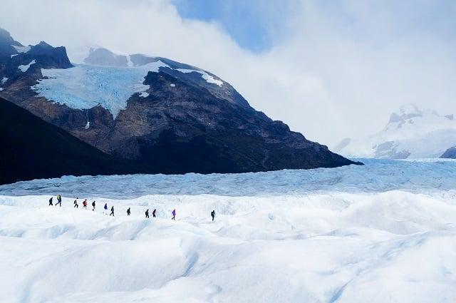 Farbvielfalt Südamerika: Patagonien