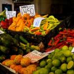 Santiago de Chile Märkte: La Vega