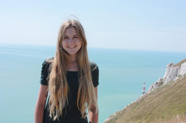 Kaya Herkersdorf geht mit weltwärts nach Pozuzo - viventura Blog