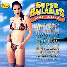 Bailables del año - gefunden auf Bailables del Ano - gefunden auf allmusic.com