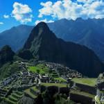 Foto: Blick auf Machu Picchu (2Backpackers.com)