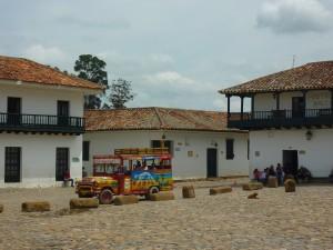 Chiva (Bus)