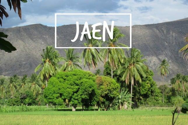 Farm in Jaen