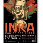viventura Partner der INKA-Ausstellung im Lokschuppen Rosenheim