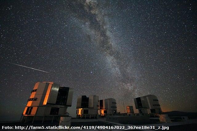 VLT Flickr - Sternbeobachtung Chile