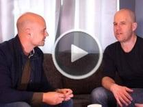 Gian Marco im Gespräch mit Benno von viventura