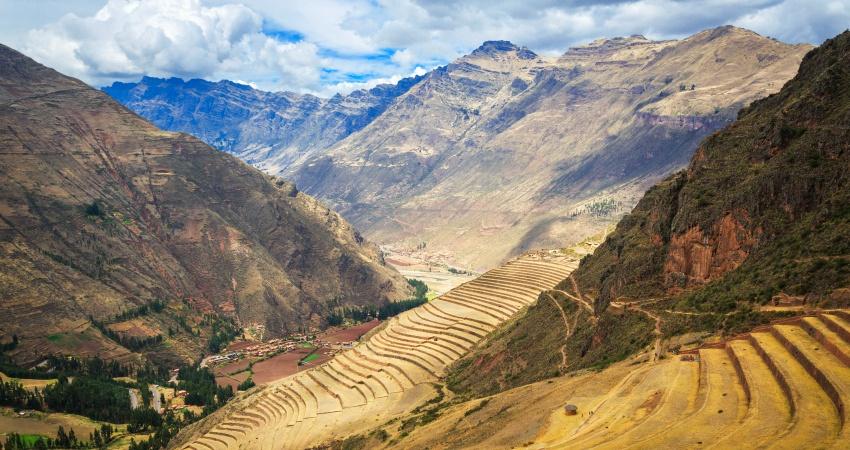Cuzco und das Heilige Tal ziehen mit mystischen Landschaften alle Reisenden in ihren Bann.