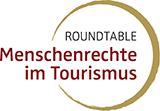 Roundtabel Menschenrechte im Tourismus Logo