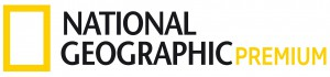National Geographic Premium Logo