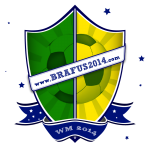 Brafus berichtet für Viventura von der WM2014 in Brasilien