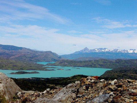 patagonien_November