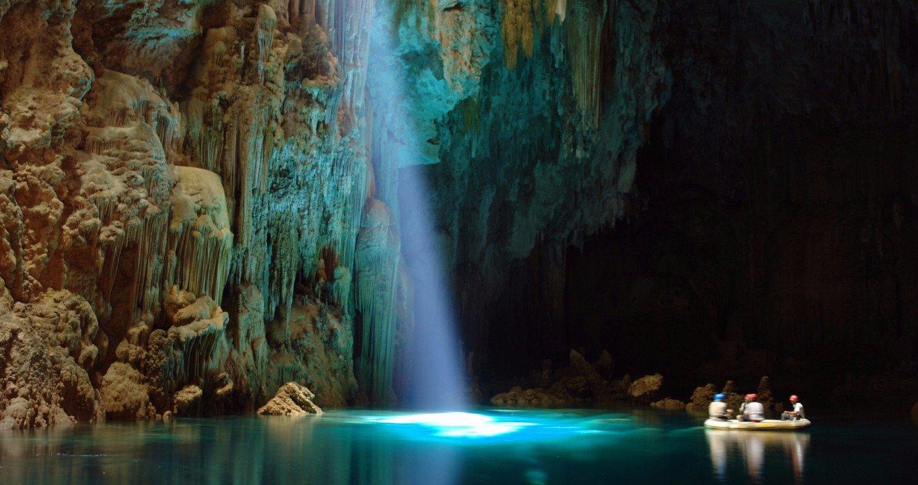 Die Höhlen und Grotten von Bonito zählen mittlerweile zu den beliebtesten Sehenswürdigkeiten in Brasilien. Foto: Wikimedia Commons