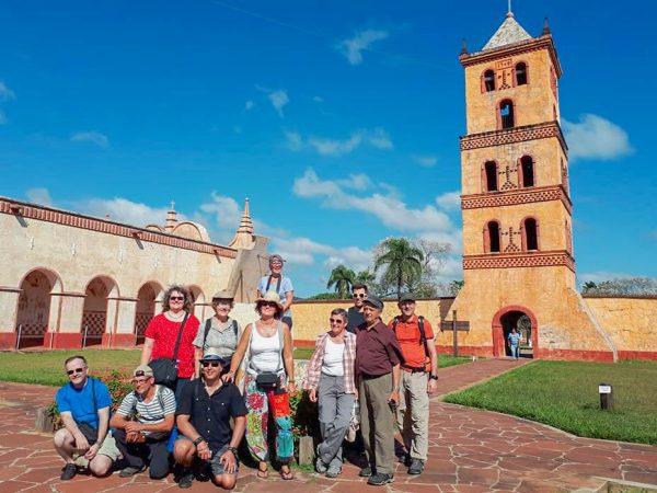 Bolivien Reisen