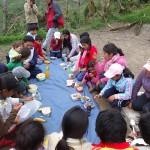 yunguilla.Educación Ambiental