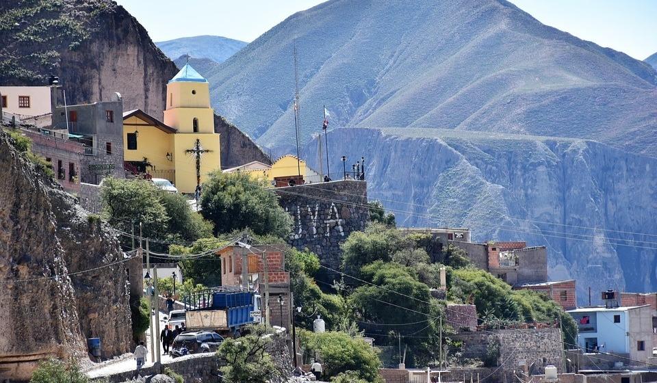 Salta, unser Argentinien Highlight #9, ist die Hauptstadt der gleichnamigen Provinz im Norden Argentiniens. Quelle: pixabay